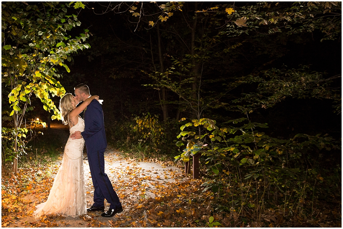 Michael And Beth Cincinnati Nature Center Wedding 1326 Studios Weddings